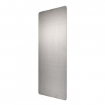 Microban Wall Guard, Stainless Steel