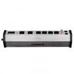 6 Outlet Surge Suppressor Strip, 15A