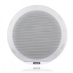 "10"" 600W Subwoofer Classic, White"