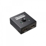 4K HDMI 2 Ports Bi-Direction Switch Hub-HDCP