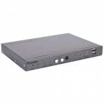 4K HDMI KVM Over IP Receiver