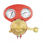 153T Series Two Stage Cylinder Regulator, Heavy Duty