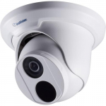 Dome Camera with Night Vision, 4MP