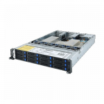Rack Server, 2U/DP/AMD EPYC 7002/32 x  DDR4