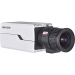 12MP Network Box Camera, 11-40 mm Lens