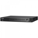 1080p 4-Channel DVR (2TB)