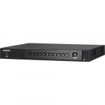 1080p 4-Channel DVR (No HDD)