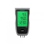 HydroMaster EC / TDS / PH / Temp Continuous Monitor