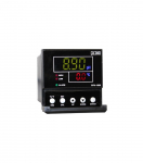 Single Line pH and Temp Controller