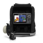 HELIX 5 Chirp GPS Portable Fishfinder