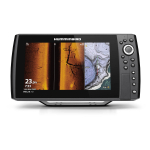HELIX 10 CHIRP SI Fishfinder Display Only