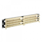 110 Wiring Block Patch Panel