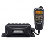 Black Box VHF with HM195 Black