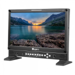 "17"" Native 4K Quad HDMI/3G-SDI Monitor"
