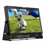 "21.3"" 3G/HD/SDI & HDMI LCD Studio Broadcast Monitor"