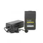 Battery Charger, 95Wh Gold Mount Pro Power Kit