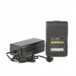 Battery Charger, 95Wh V-Mount Pro Power Kit