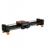"29"" Double Slider Dual Track Camera and Video Dolly"