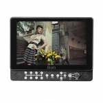 "9"" HDMI/3G-SDI 1920 X 1200, On-Camera Tally Field Monitor"