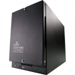 4TB 2-Bay Waterproof Standard NAS Device
