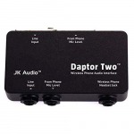 Daptor Two Wireless Phone Audio Interface Device