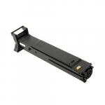 High Yield Toner Cartridge, Black