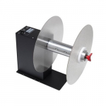 "High Torque Rewinder for Media up to 10.5"" Wide"