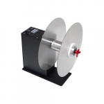 "High Torque Rewinder for Media up to 6.5"" Wide"