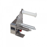 Automatic Stainless Steel Label Dispenser