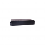 14-Slot Media Converter Chassis