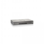 8-Port Fast Ethernet PoE Switch, 120W