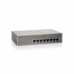 8-Port Gigabit PoE Switch, 65W