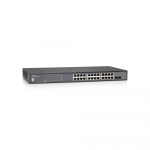26-Port Gigabit Switch - 2 x SFP