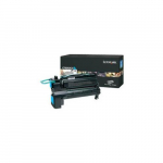 Extra High Yield Print Cartridge for C792, Cyan