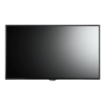 43IN FHD, Commercial Display, 350 NIT, 2 HDMI