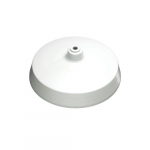 "FE Base White for 30"" Arm Industrial Task Light"