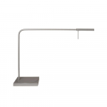 Ninety LED Task Light with Table/Desk Base