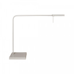 Ninety LED Task Light with Desk Base