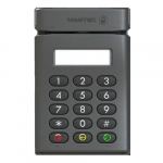Bluetooth Mobile Payment Terminal for Android