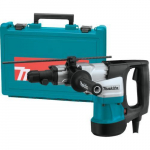 "1-9/16"" Rotary Hammer, Accepts Spline Bits"