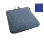 "12"" Seat Support Bottom, Blue"