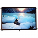 "10.1"" Open Frame Non-Touch 1280x800 Display, USB"
