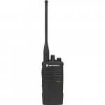 Two-Way Radio for Business 10-Channel UHF