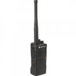 Two-Way Radio for Business 10-Channel VHF