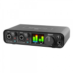 M2 2x2 USB-C Audio Interface for Music Recording/Podcasting