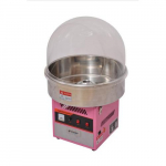 CF-CN-0720 Countertop Candy Floss Machine with Bowl Size