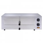 "CE-CN-0016 24"" All Stainless Steel Pizza Oven"