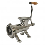 12 Stainless Steel Manual Meat Grinder