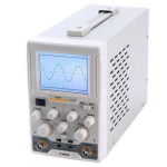 1 Channel Oscilloscope 10MHz, 125MS/s, 14bits, 1CH