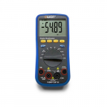 3 3/4 Digital Multimeter with Bluetooth 10MHz, 100MS/s, 1CH
